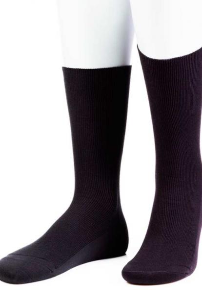 Медицинские мужские носки Dr. FEET 15DF1 cotton medical - фото 1