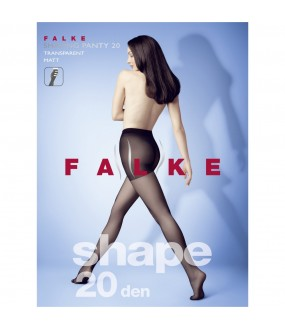 Колготки Falke art. 40512 Shaping Panty 20