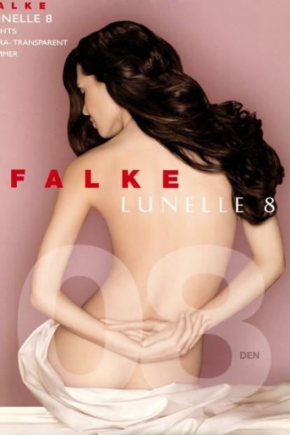 Летние классические колготки Falke LUNELLE 8 (40028) - фото 1