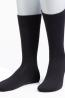 Классические мужские шерстяные носки GRINSTON 15D19 wool - фото 1