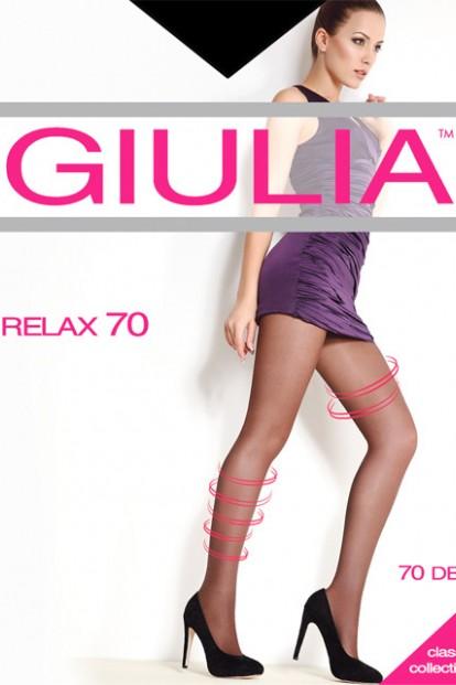 Поддерживающие колготки Giulia RELAX 70 - фото 1