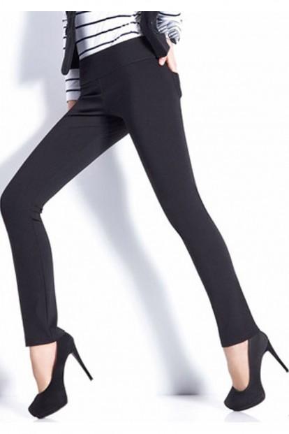 Женские брюки легинсы с задними карманам Giulia LEGGY UNIVERS 01 - фото 1