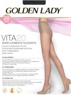 Колготки Golden Lady Vita 20