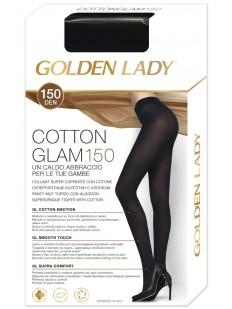 Колготки Golden Lady Cottonglam 150