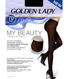 Колготки Golden Lady My Beauty 70