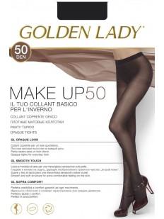 Колготки Golden Lady Make Up 50