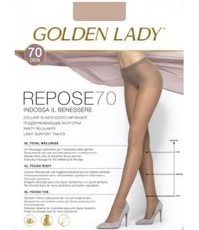 Колготки с лайкрой Golden Lady REPOSE 70