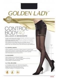 Колготки Golden Lady Control Body 40