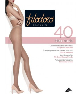 Колготки Filodoro Classic Dea Nude 40