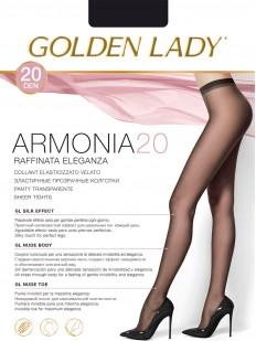 Классические колготки Golden Lady ARMONIA 20