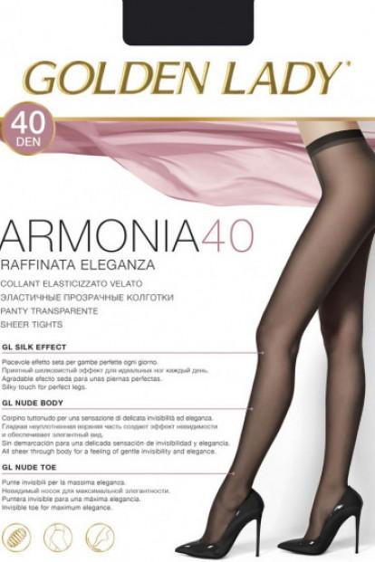 Классические колготки Golden Lady ARMONIA 40