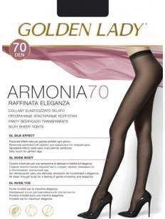 Классические колготки Golden Lady ARMONIA 70