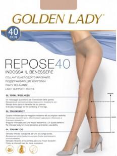 Поддерживающие колготки Golden Lady REPOSE 40