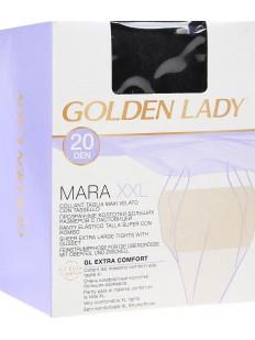 Матовые колготки Golden Lady MARA 20 XXL