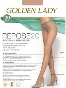 Поддерживающие колготки Golden Lady REPOSE 20