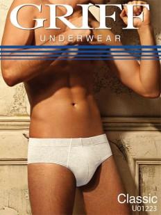 Плавки Griff Underwear Uo 1223 Slip