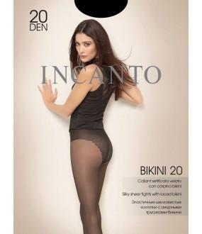 Колготки Incanto Bikini 20