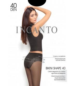 Колготки Incanto Bikini Shape 40