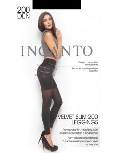Моделирующие леггинсы Incanto Velvet Slim 200 Leggings