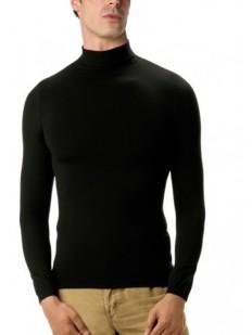 Мужская водолазка Intimidea Uomo T-Shirt Dolcevita Manica Lunga