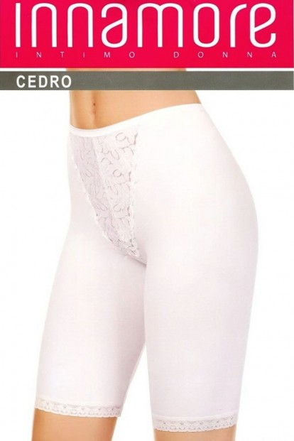 Женские хлопковые трусы панталоны Innamore Intimo Cedro BD36004 Pants - фото 1