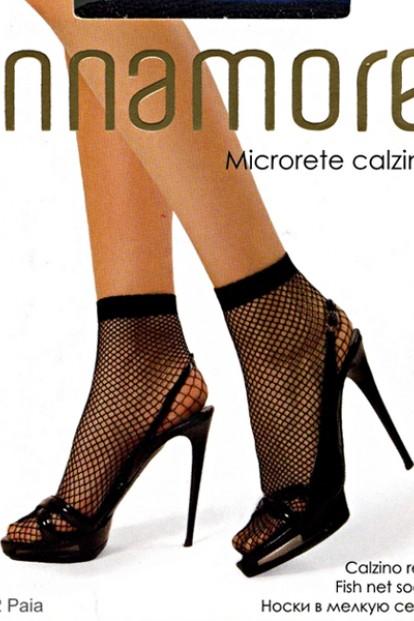 Носки в мелкую сетку Innamore MICRORETE (2 п.)
