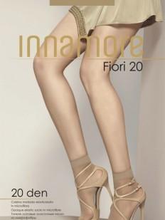 Носки Innamore Fiore 20 Microfibra (2 шт.)