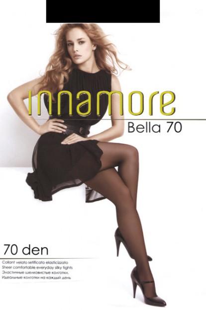 Классические колготки с шортиками Innamore BELLA 70