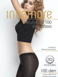 Колготки Innamore Microfibra 100 Vita Bassa