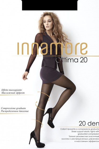 Поддерживающие колготки Innamore OTTIMA 20 - фото 1