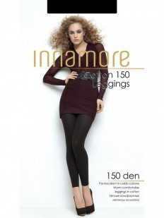 Утепленные леггинсы Innamore Cotton 150 Leggings
