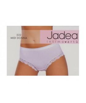Трусы слипы JADEA 532 Midi Donna