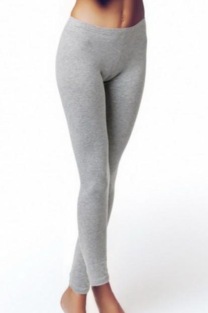 Хлопковые лосины домашние JADEA 4265 LEGGINGS - фото 1