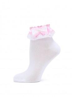Детские носки LARMINI LR-S-B-2AO-KK-45-W-LGS