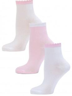 Детские носки LARMINI LR-S-K-3-CP-PW-WP