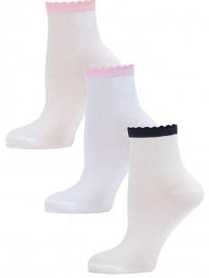 Детские носки LARMINI LR-S-K-3-CP-WP-CDB