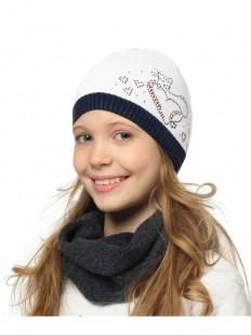 Шапка LARMINI LR-CAP-156161