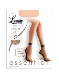 Носки Levante Cristal 15 Calzino