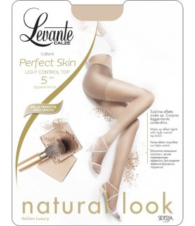 Колготки Levante Perfect Skin 5 Light Control Top
