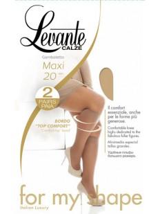 Гольфы Levante Maxi 20 Gambaletto