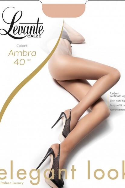 Классические женские колготки Levante AMBRA 40 - фото 1
