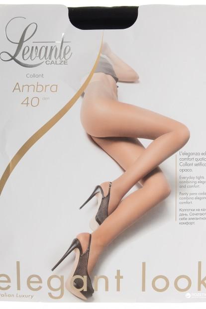 Классические летние колготки Levante AMBRA 20 - фото 1