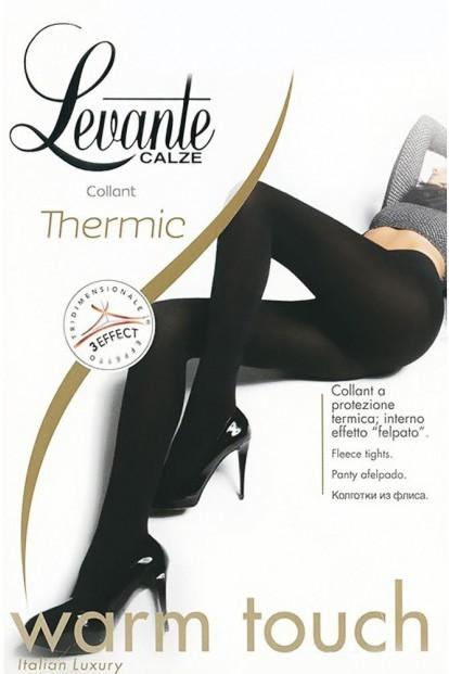 Теплые термо колготки Levante THERMIC 150 - фото 1