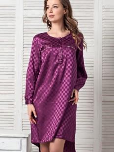 Атласная сорочка Mia-Mella Antuanetta 8125