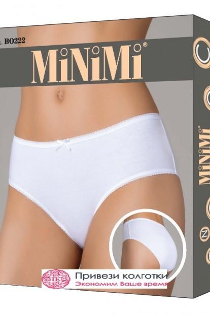 Женские трусики MINIMI INTIMO B 0222 SLIP - фото 1