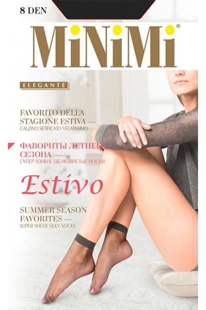 Носки MINIMI ESTIVO 8 calzino  (2 п.) - фото 1
