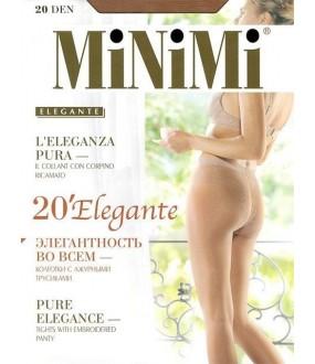 Колготки классические  Minimi ELEGANTE 20