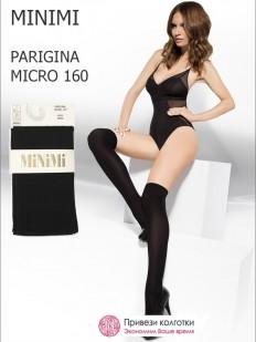 Гольфы ботфорты Minimi Parigina Micro 160