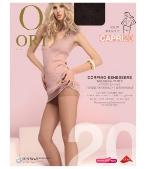 Колготки классические ORI CAPRI 20