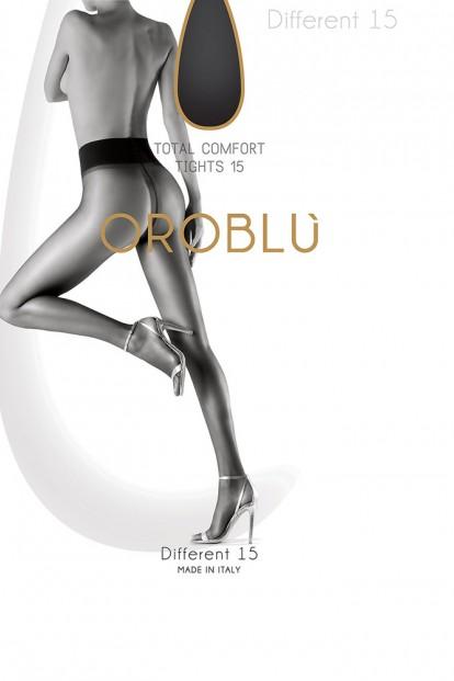 Матовые колготки с поясом Oroblu DIFFERENT 15 - фото 1